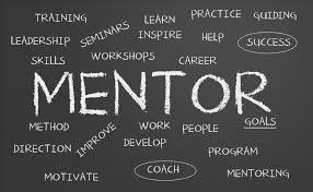 How Do I Get Myself a Blogging Mentor?