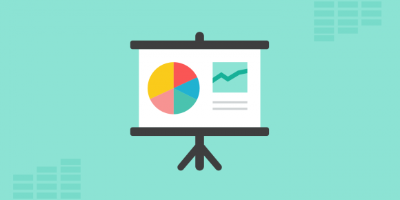 Data-driven visuals are an easy way to convey complex data to your readership