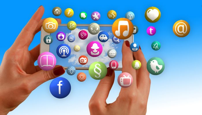 The Social Media Tools You Need in Your Arsenal